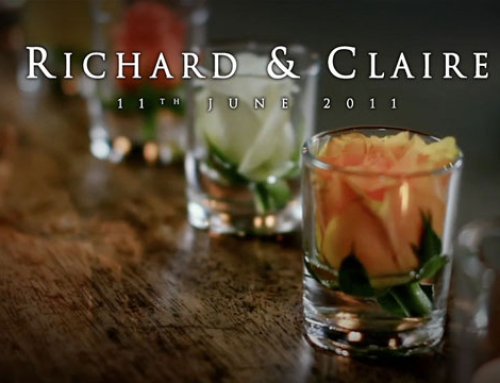 Richard & Claire