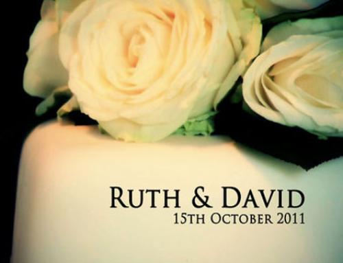 Ruth & David